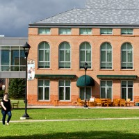 Clarkson and Union Graduate College Continue Merger