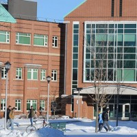 Clarkson University Offers Unique Courses for North Country High School Students This Winter