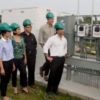 NSF Awards Clarkson University $1M to Develop Advanced Microgrid Technology