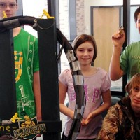 Clarkson University Awarded $1.3 Million by New York State Education Department for Grade 7-12 STEM Outreach