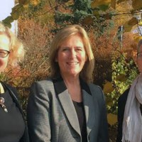 Clarkson University Renews Global Partnership in Germany
