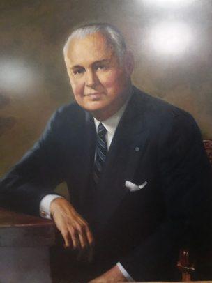 Robert Clarkson